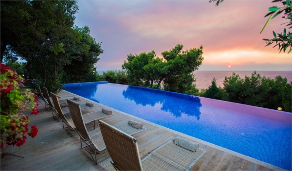 PINE BAY HOLIDAY RESORT 5 *
